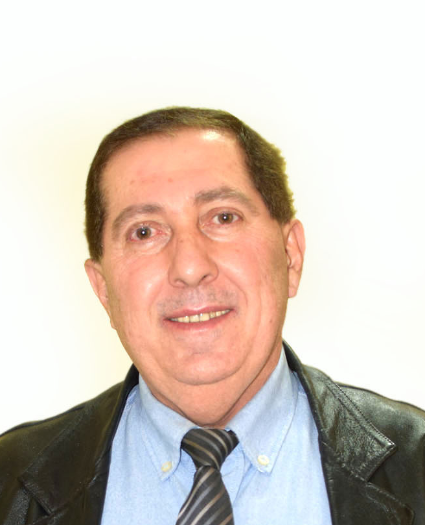 Prof. George Yousef