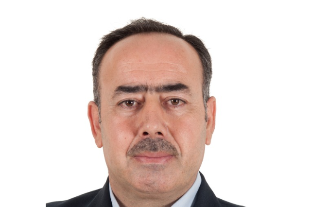 Mr. Fahd Abu Eita-Vice-Chair of the University's Board of Trustees